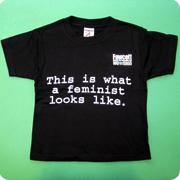 FS_feminist tshirt