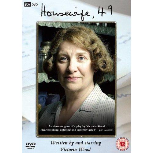 Housewife, 49