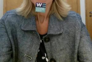 WEP launch selfie