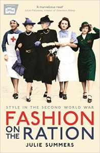 Fashion on the Ration_cover