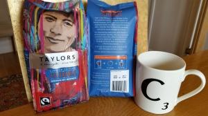 IWD 2016_Taylors Coffee pic