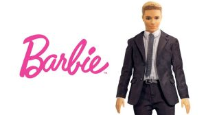 Mattel New Male Barbie
