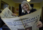 The ScotsWOMAN paper IWD 2016